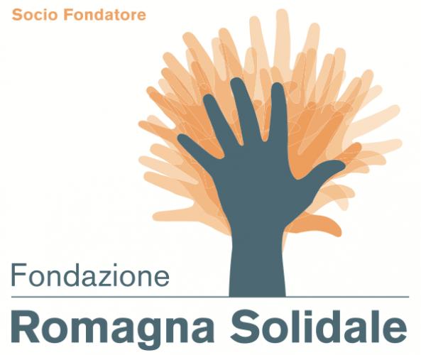 Logo Romagna Solidale