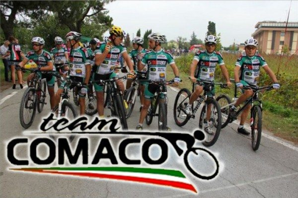 Team Comaco