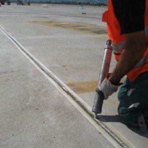 Restauro Pavimentazioni Industriali