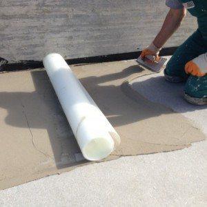 mpermeabilizzanti elastici acrilico-cementizi