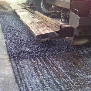 Pavimentazioni Semiflessibili Bituminoso-Cementizie
