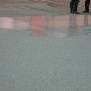 Esempi pavimenti industriali in resina