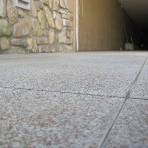 Esempio pavimenti industriali in calcestruzzo
