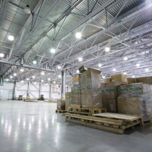 Pavimenti per Magazzini industriali, officine, capannoni industriali