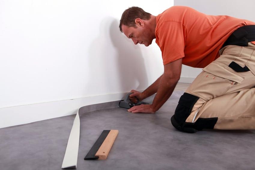 lavorazione pavimenti in resina